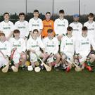 The Avondale Minor hurlers who defeated Bray Emmets last weekend