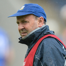 Seamus Murphy, who has stepped down as Wicklow Senior hurling boss