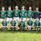 Avondale, who defeated Kilmac in the league encounter in Rathdrum