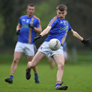 Gearoid Murphy is listed on the injury list