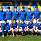 The Wicklow Minor footballers who get their Leinster championship campaign up and running with a game against Offaly in May