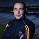 John McGrath, who has retired from the inter-county scene after 12 years of service for Wicklow