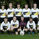 Carnew FC got off to a winning start in Division 2