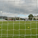 Bray Wanderers Chairman Denis O'Connor is working to ensure that football continues to be played at the Carlisle Grounds