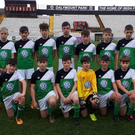 Wicklow Rovers, ahead of their match against Tullamore Town