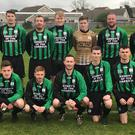 Arklow United, who shared the spoils with Glencormac on Sunday