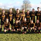 Carnew AFC, who shared the spoils with Glencormac
