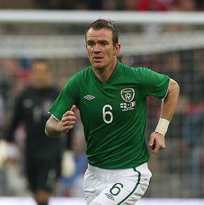 Glenn Whelan has urged Ireland to finish the qualifying campaign on a high