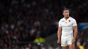 Sam Burgess was at the centre of some scathing criticism from former Ireland international Gordon D'Arcy