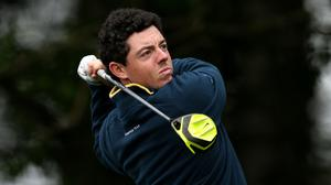 Rory McIlroy will play the Arnold Palmer Invitational for the first time this week