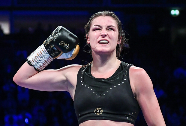 Katie Taylor will fight on August 22, but it is doubtful if Amanda Serrano will be her opponent