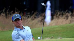 Rory McIlroy can win the FedEx Cup title in Atlanta