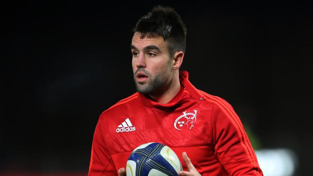 EPCR bosses have backed Munster's decision to allow Conor Murray back into the game against Glasgow after a head-injury check