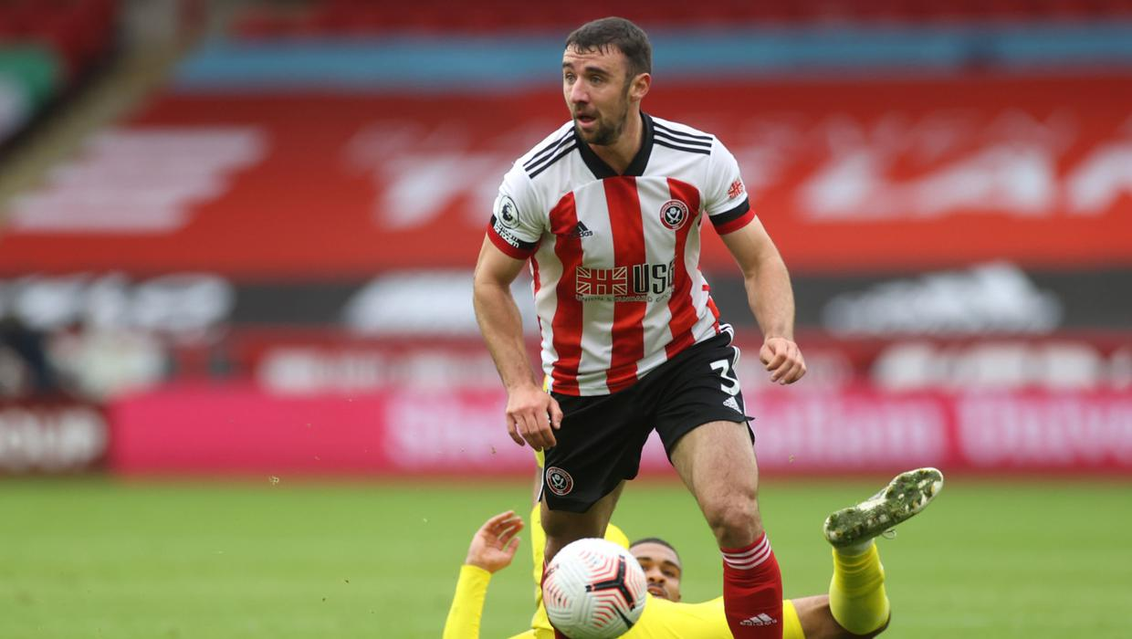 Why Sheffield United and Ireland need Stevens and Egan to lead way more than ever