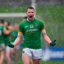 Barry Dardis of Meath