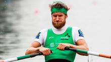 Gary O'Donovan will hope he can join his brother Paul at the Olympics