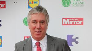John Delaney, Chief Executive of the Football Association of Ireland, has issued an apology