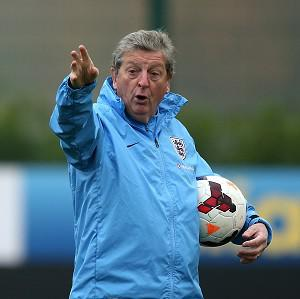 Roy Hodgson's side have been drawn against Switzerland, Slovenia, Estonia, Lithuania and San Marino