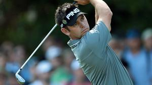 Louis Oosthuizen shot a superb 66 at the US Open
