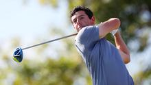 """Rory McIlroy: """"I still get questioned about the back nine at Augusta in 2011"""""""