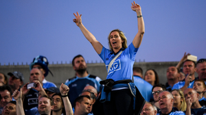 'Dublin's status as the greatest team of all-time in close finishes owed a lot to Jim Gavin's unflappability. Farrell's true worth won't be revealed until he faces something like the 2017 and 2019 All-Ireland finals last-ditch dogfights.'