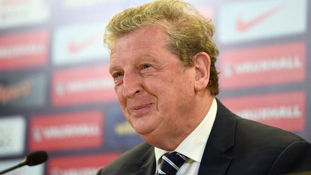 Roy Hodgson almost became Republic manager in 2007