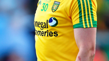 '[Rory Gallagher] knew Charlie Vernon would follow Michael Murphy, leaving his full-back line vulnerable to the high ball'