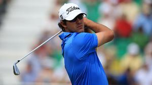 Brooks Koepka sealed victory at the Turkish Airlines Open on Sunday