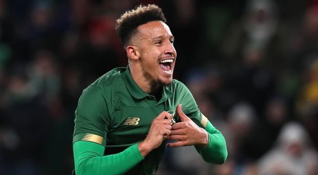 Callum Robinson makes loan move to promotion-chasing West Brom