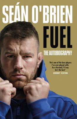 Fuel by Seán O'Brien is published by Sandycove and is out now