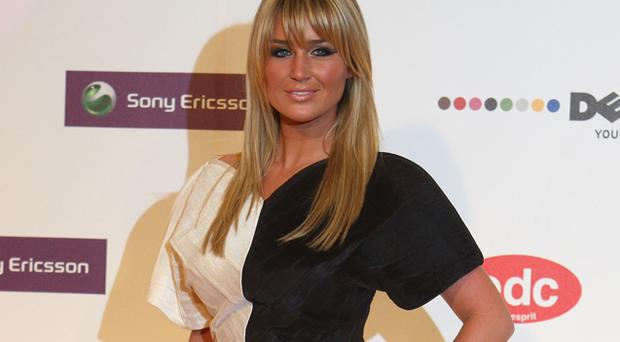 Alex Curran will be allowed accompany her husband Steven Gerrard to the World Cup