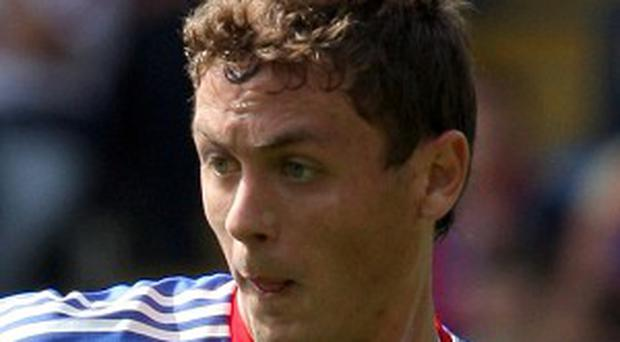 Nemanja Matic during his previous spell at Chelsea