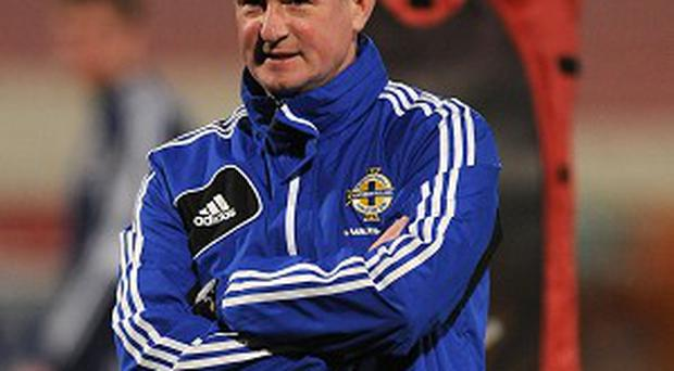 Michael O'Neill could give his younger players a run out against Malta