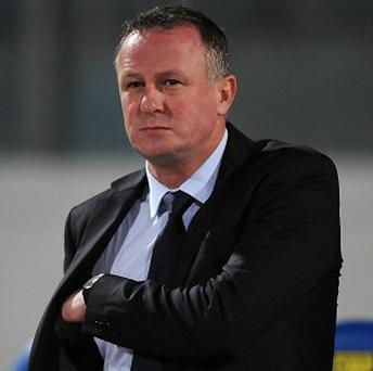 Michael O'Neill thinks Northern Ireland's younger players will have gained experience in Malta