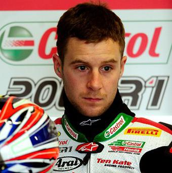 Jonathan Rea is still looking for his first shot at glory ahead of Sunday's World Superbikes opener in Australia