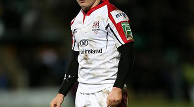 Paddy Jackson will make his Six Nations debut against Scotland