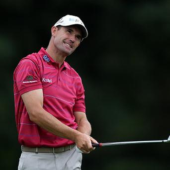Padraig Harrington will play in the WGC-Cadillac Championship