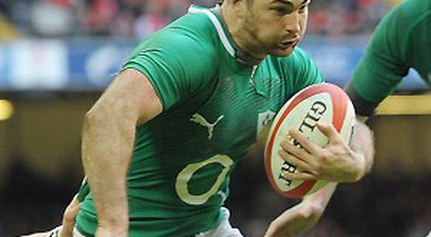Rob Kearney believes the victory over France and coming close against England proves that Italy must be respected
