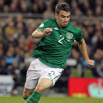 Seamus Coleman is desperate to go to the World Cup