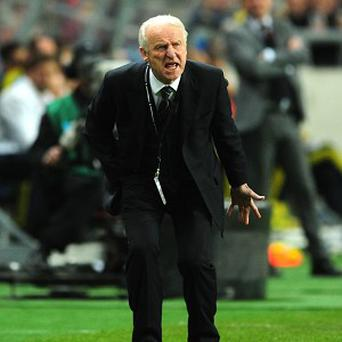Giovanni Trapattoni has named a 28-man squad for Ireland's friendlies