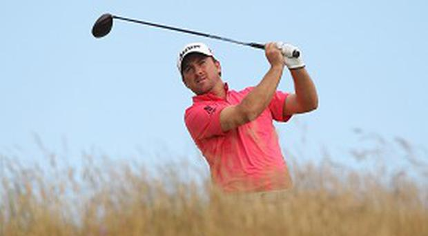 Graeme McDowell reached the semi-finals with a 2&1 victory