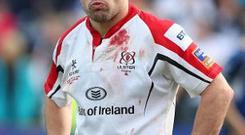 Rory Best is determined to play a big part for the Lions after his late call-up