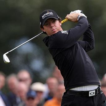 Rory McIlroy believes he is well placed to challenge at Merion