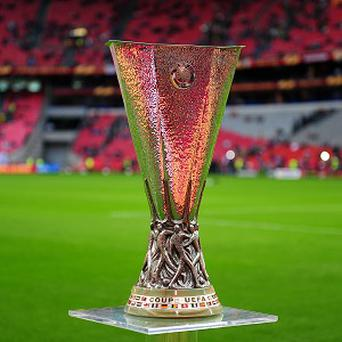 St Johnstone will face Crusaders or Rosenborg in the second qualifying round of the Europa League
