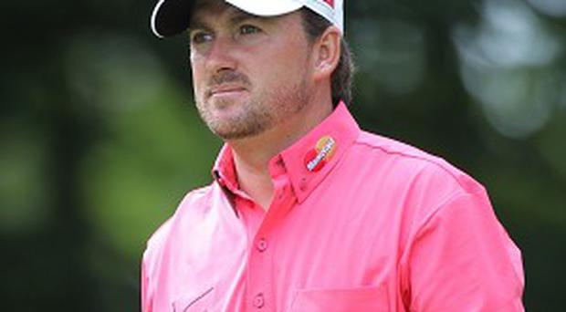 Graeme McDowell is determined to end the long wait for an Irish winner at the Irish Open