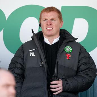 Neil Lennon who takes Celtic to Solitude for the first leg of their Champions League qualifier against Cliftonville