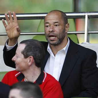 Paul McGrath won 83 caps for Ireland