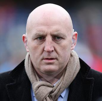 Keith Wood has labelled Rob Penney's comments as 'naïve'.