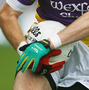 Cathal McInerney came off the bench to score twice in extra time