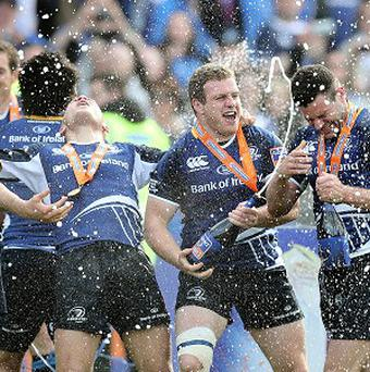 Champions Leinster face the Scarlets in their RaboDirect PRO12 opener